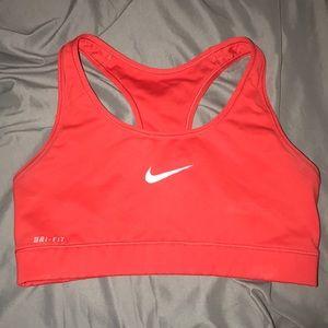Nike Dri-Fit sports bra